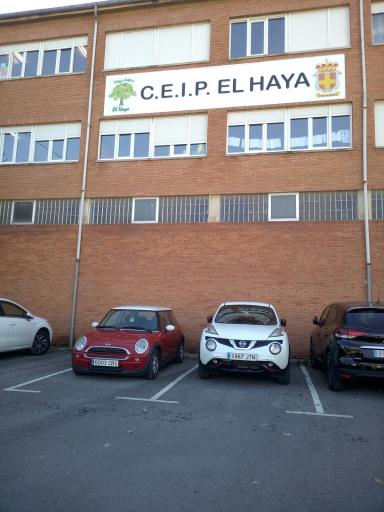 Colegio El Haya