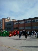 Instituto Escuela Municipal De Música Y Danza De Arévalo