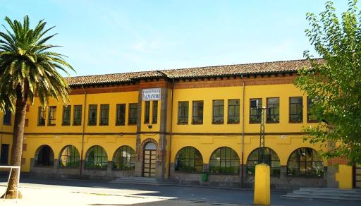 Escuela Infantil Las Moreras