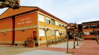 Colegio Simón De Colonia