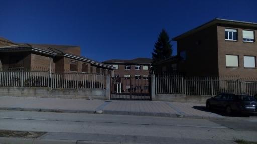 Colegio Liceo Castilla