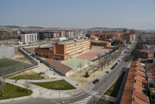 Colegio Santa María La Nueva y San José Artesano