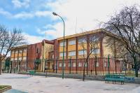 Colegio Fernando De Rojas