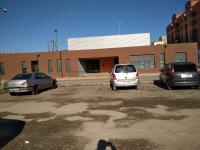 Colegio Fuentecillas