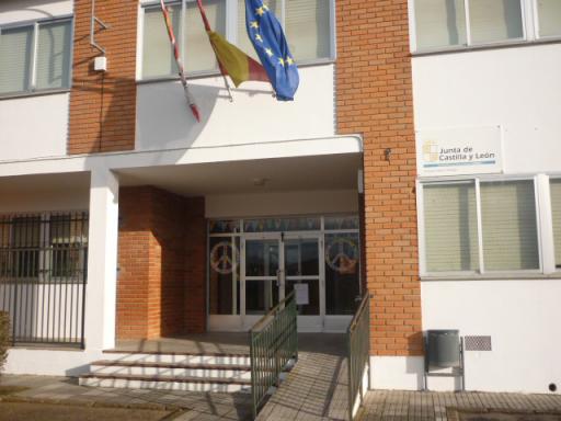 Colegio Órbigo