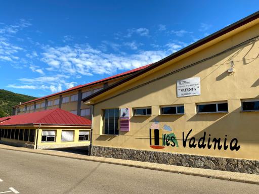 Instituto Vadinia