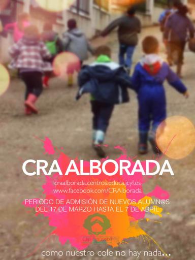 Colegio Alborada