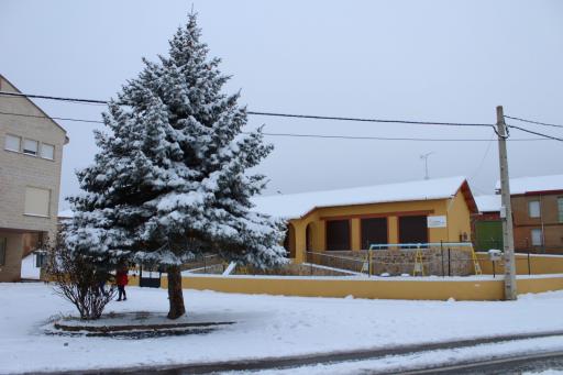 Colegio Valle Del Duerna
