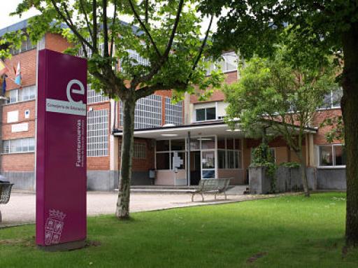 Instituto Fuentesnuevas