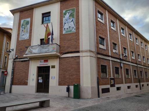 Colegio Ponce De León