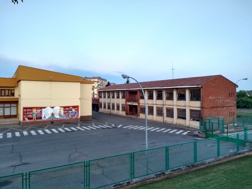 Colegio Puente Castro