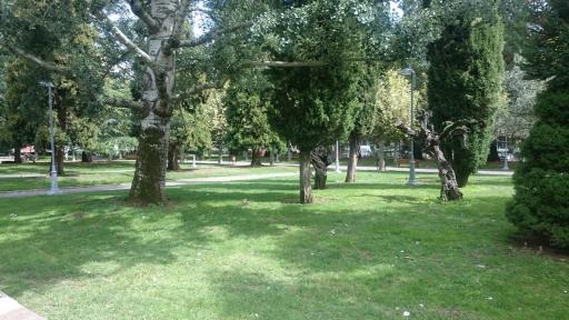 Escuela Infantil Parque De Los Reyes