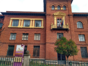 Centro Público Claudio Sánchez Albornoz de