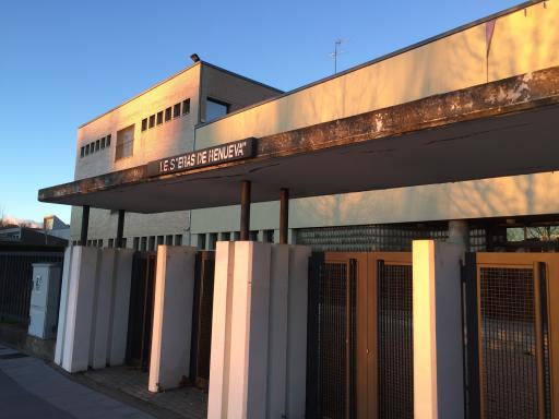 Instituto Eras De Renueva