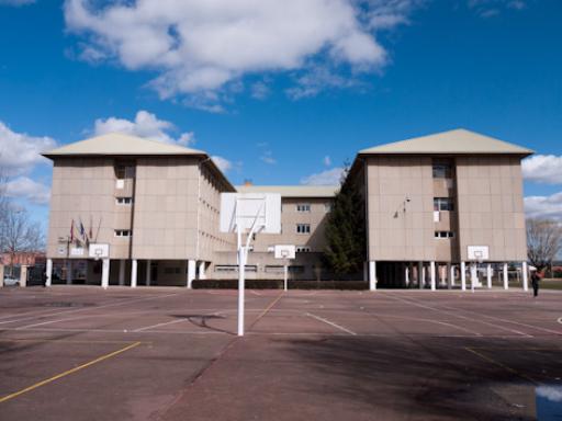 Instituto Ordoño II