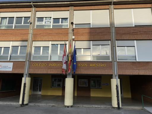 Colegio Jesús Maestro