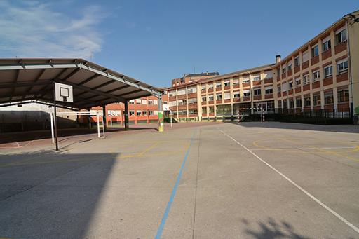 Colegio Navaliegos