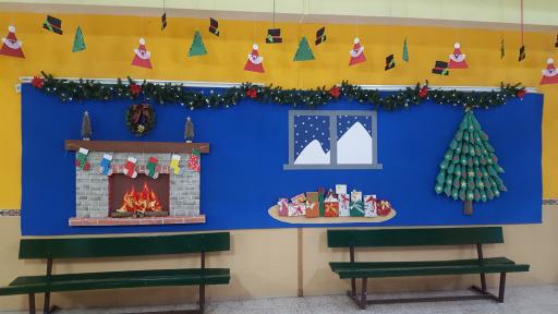 Colegio Peñalba