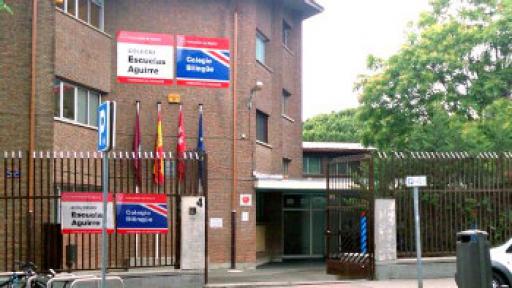 Colegio Escuelas Aguirre