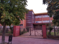 Instituto Calisto Y Melibea
