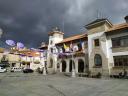 Centro Público San Rafael de
