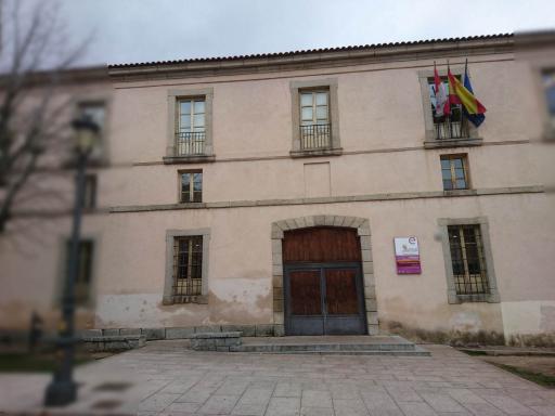 Instituto IEA Peñalara