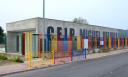 Centro Público Miguel Delibes de Aldeamayor de San Martín