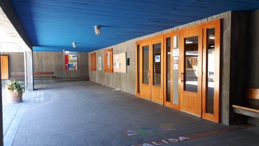 Colegio Magarita Salas