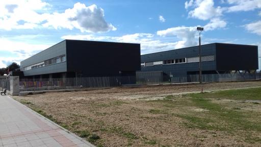 Colegio Boecillo
