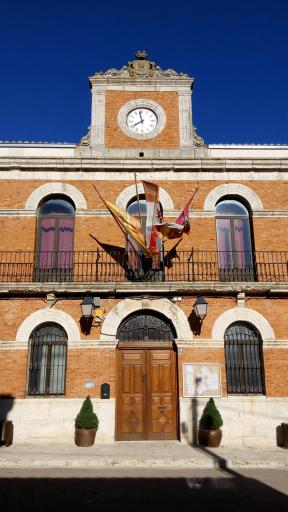 Colegio La Esgueva