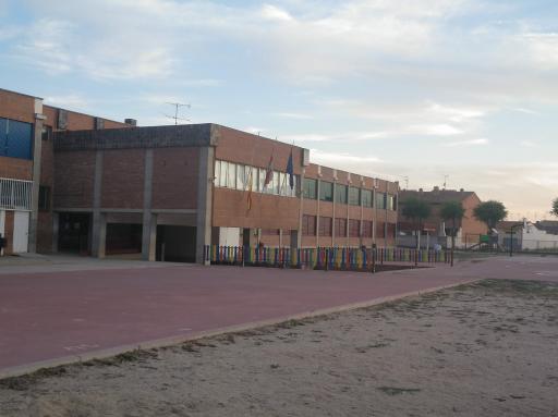 Colegio Alvar Fañez