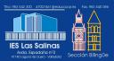 Centro Público Las Salinas de Laguna de Duero