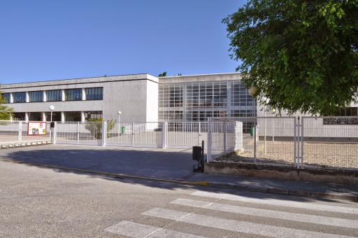 Colegio Virgen De Sacedón