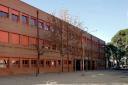 Centro Público Alonso Berruguete de Valladolid