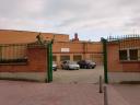 Centro Público Antonio Allue Morer de Cigales