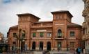 Centro Público Antonio García Quintana de Valladolid