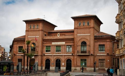 Colegio Antonio García Quintana