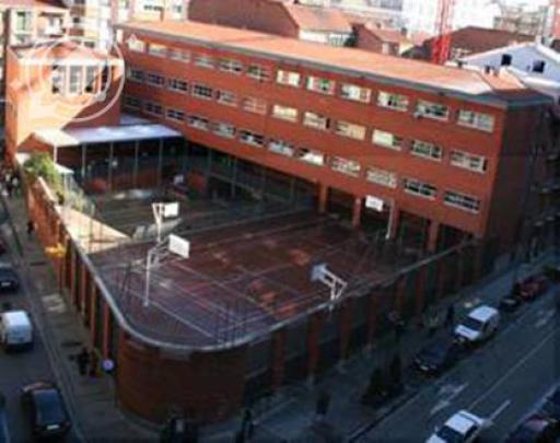 Colegio Cardenal Mendoza
