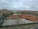 Centro Público Federico García Lorca de Valladolid