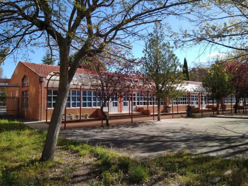 Colegio Francisco Giner De Los Ríos