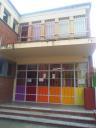 Centro Público Gabriel Y Galan de Valladolid