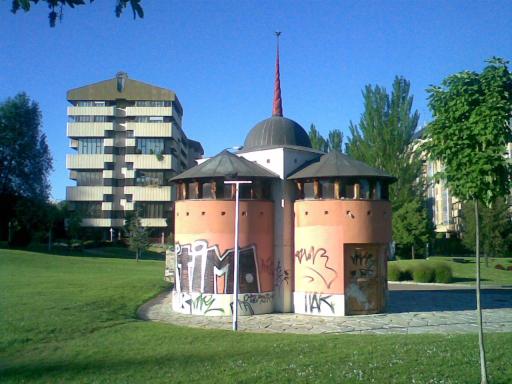 Colegio Jorge Guillén
