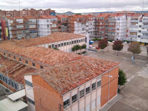 Colegio José Zorrilla