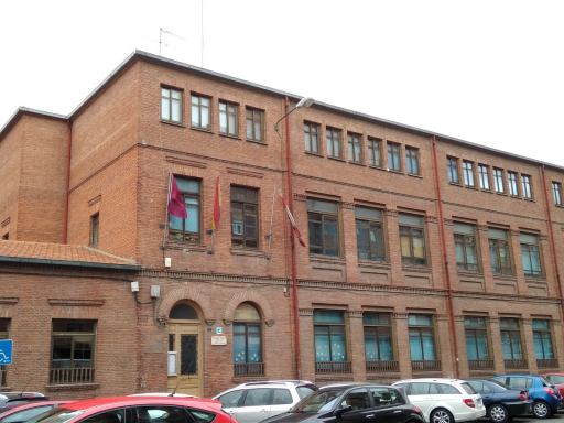 Colegio Macias Picavea