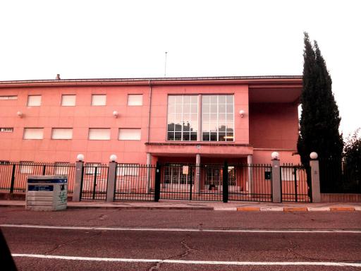 Colegio Marina Escobar