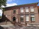 Centro Público Miguel De Cervantes de Valladolid