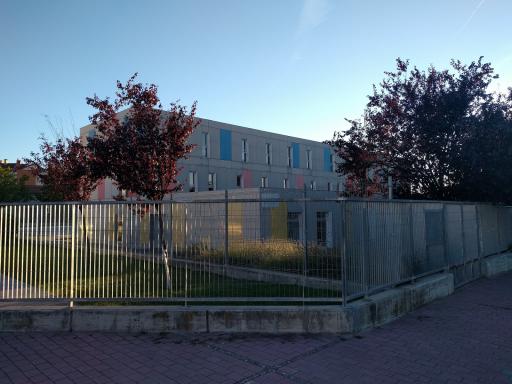 Colegio Parque Alameda