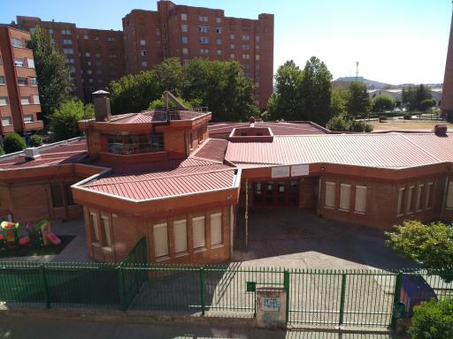 Colegio Vicente Alexandre