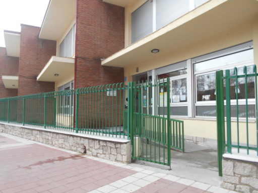 Escuela Infantil El Globo