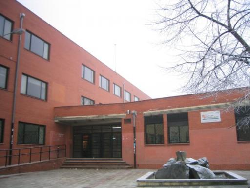Instituto Condesa Eylo Alfonso